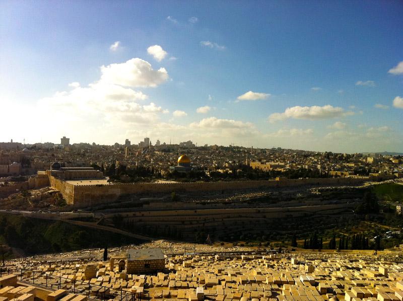 the sun terra santa beduini