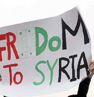 siria proteste anti assad