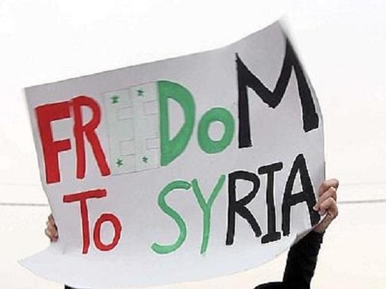 siria proteste anti assad
